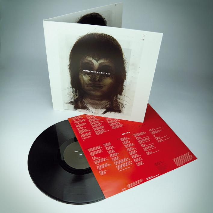 Facing Vinyl